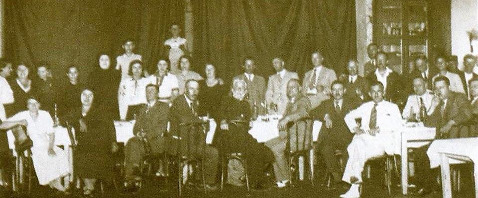 На денешен ден - Маскенбал во Кавадарци 1930