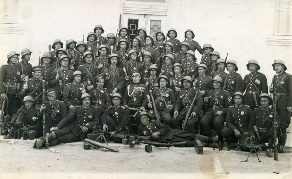 На денешен ден / Борбите кај село Страмашово 1944 година