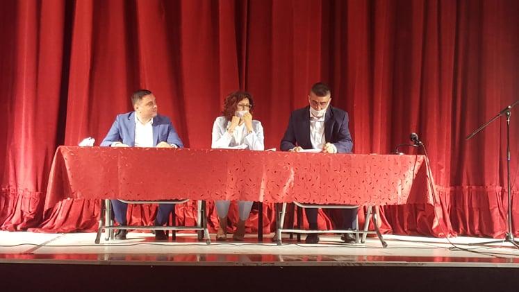 (Видео) 47 седница на Совет на Општина Кавадарци