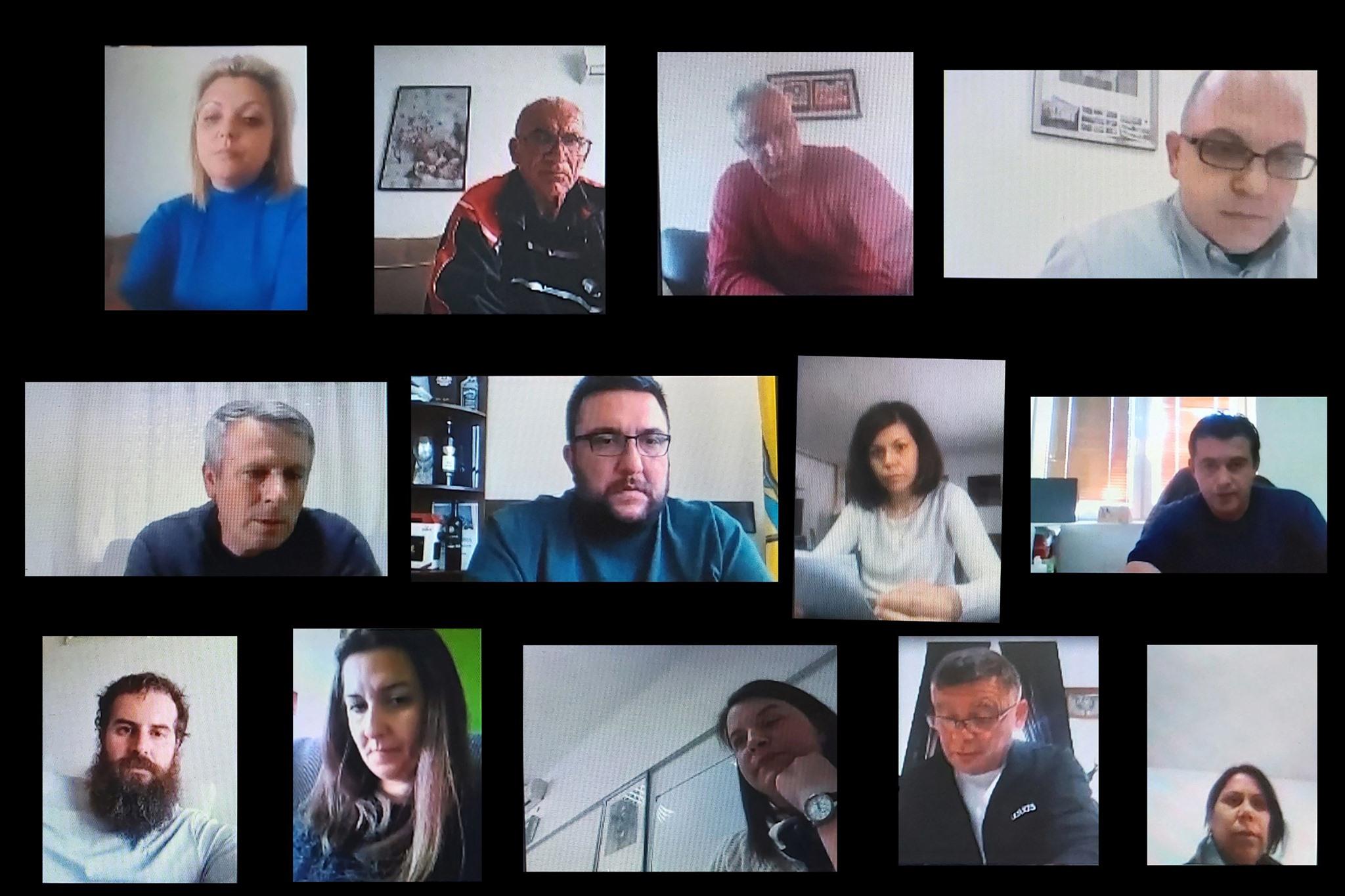 41 седница на Совет на Општина Демир Капија