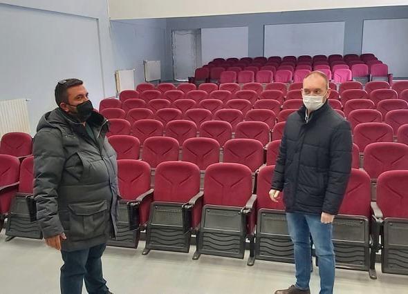 Демир Капија доби нов- современ Дом на културата